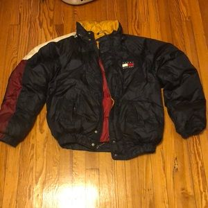 Men Tommy Hilfiger Puffer Jacket